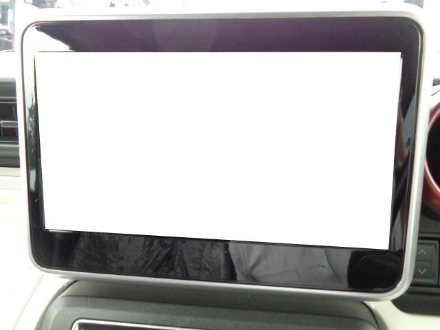 HYBRID X 後席両側電動スライドドア 後退時ブレーキ(14枚目)
