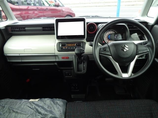 HYBRID X 後席両側電動スライドドア 後退時ブレーキ(26枚目)