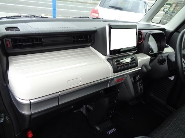 HYBRID X 後席両側電動スライドドア 後退時ブレーキ(30枚目)