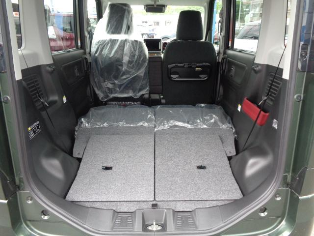 HYBRID X 後席両側電動スライドドア 後退時ブレーキ(36枚目)