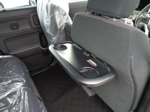 HYBRID X 後席両側電動スライドドア 後退時ブレーキ(40枚目)