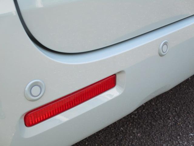 HYBRID X 後席両側電動スライドドア 後退時ブレーキ(10枚目)