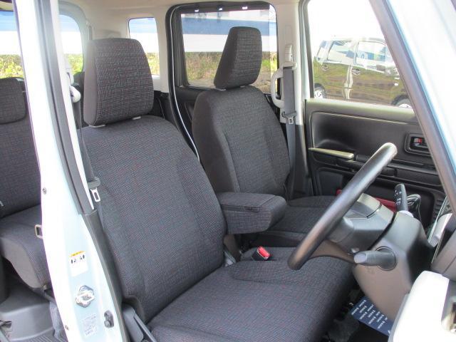 HYBRID X 後席両側電動スライドドア 後退時ブレーキ(23枚目)