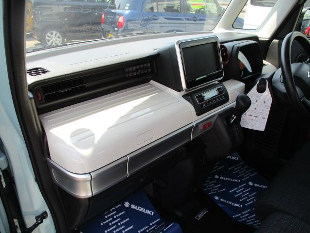 HYBRID X 後席両側電動スライドドア 後退時ブレーキ(25枚目)