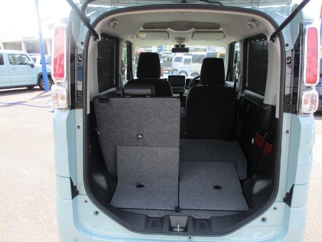 HYBRID X 後席両側電動スライドドア 後退時ブレーキ(28枚目)