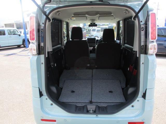 HYBRID X 後席両側電動スライドドア 後退時ブレーキ(29枚目)