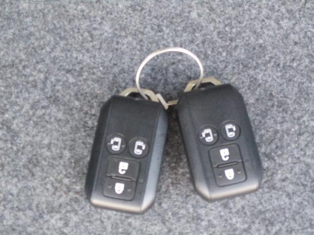 HYBRID X 後席両側電動スライドドア 後退時ブレーキ(35枚目)
