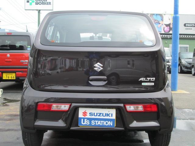 L 2型 CVT車 CDステレオ シートヒーター(8枚目)