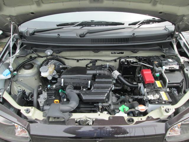 L 2型 CVT車 CDステレオ シートヒーター(11枚目)