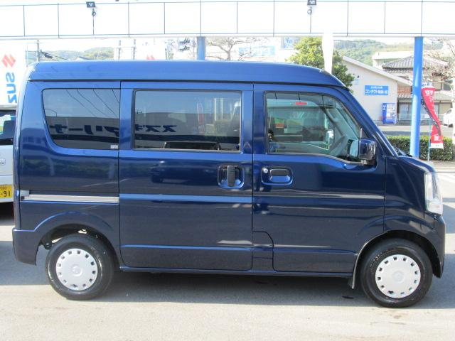 JOINターボ 3型 4WD 5MT車 CDステレオ(4枚目)