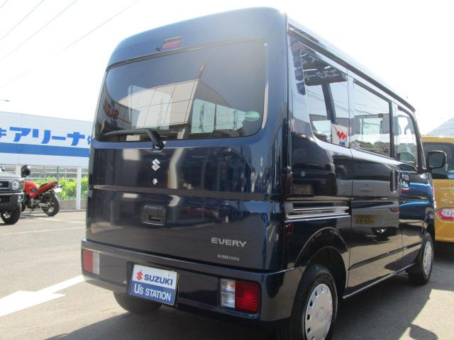 JOINターボ 3型 4WD 5MT車 CDステレオ(6枚目)