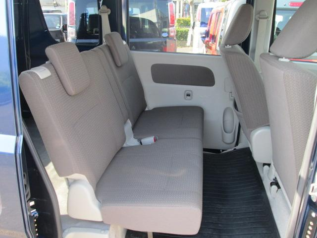 JOINターボ 3型 4WD 5MT車 CDステレオ(23枚目)