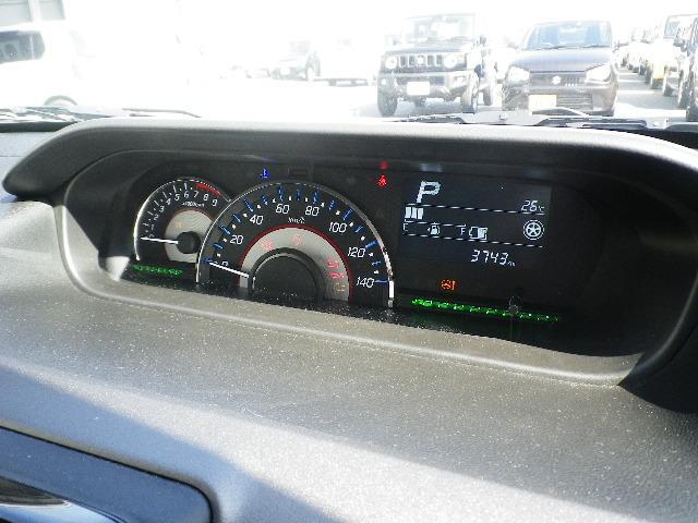 「スズキ」「ワゴンRスティングレー」「コンパクトカー」「島根県」の中古車37