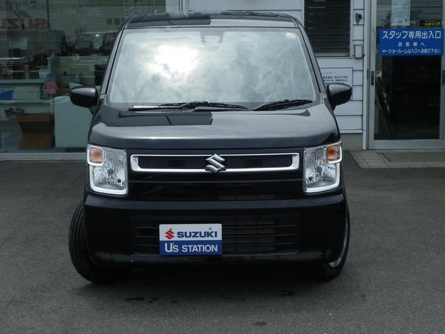 「スズキ」「ワゴンR」「コンパクトカー」「島根県」の中古車25