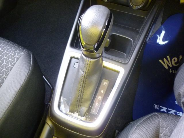 スズキ スイフト XG プッシュスタート シートヒーター オーディオレス