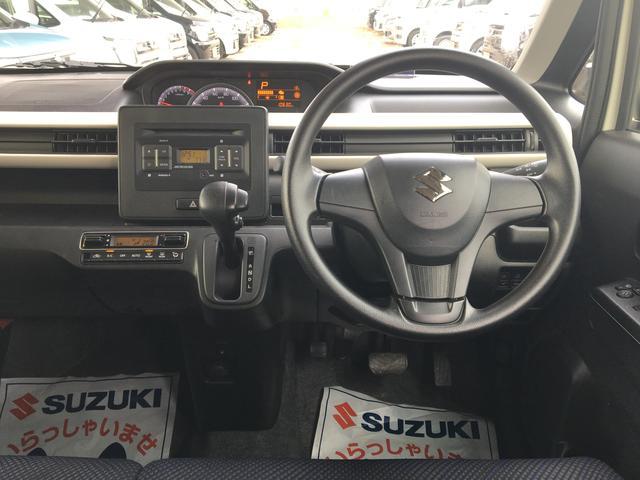 衝突被害軽減ブレーキ「デュアルセンサーブレーキサポート」搭載モデル。