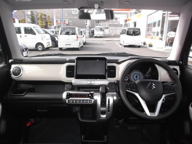 「スズキ」「クロスビー」「SUV・クロカン」「東京都」の中古車2