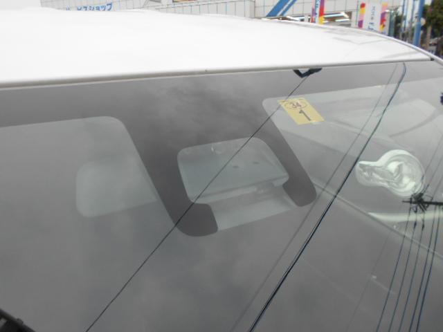 ★☆デュアルセンサーブレーキサポート搭載!フロントガラスに設置された単眼カメラ&赤外線センサーで前方の車両や歩行者を検知し、衝突事故時の被害を軽減します!(反応速度5〜100km/h)
