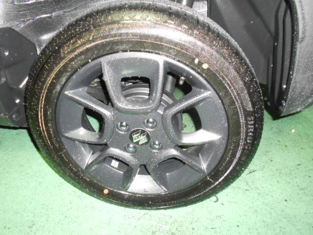 「スズキ」「クロスビー」「SUV・クロカン」「東京都」の中古車4