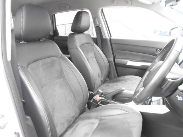 【保証のお話】当店の車両は全車保証付きです。さらには、ご納車前迄に点検整備をし、部品の交換等も致しましてお渡しとなっております☆スズキ全国「OK保証」付きでお客様のご購入後の安心をお約束☆
