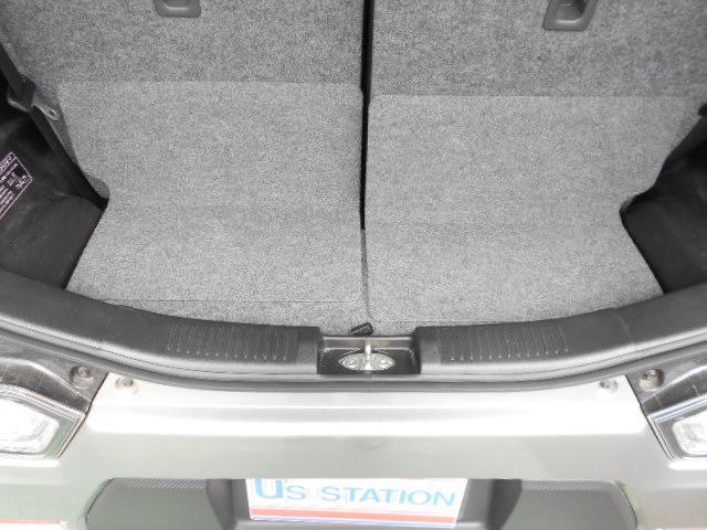 スティングレー HYBRID T 4WD 全方位カメラ(8枚目)
