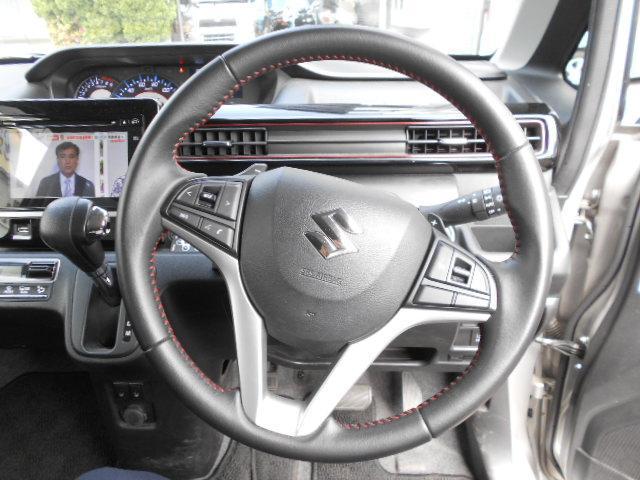 スティングレー HYBRID T 4WD 全方位カメラ(11枚目)
