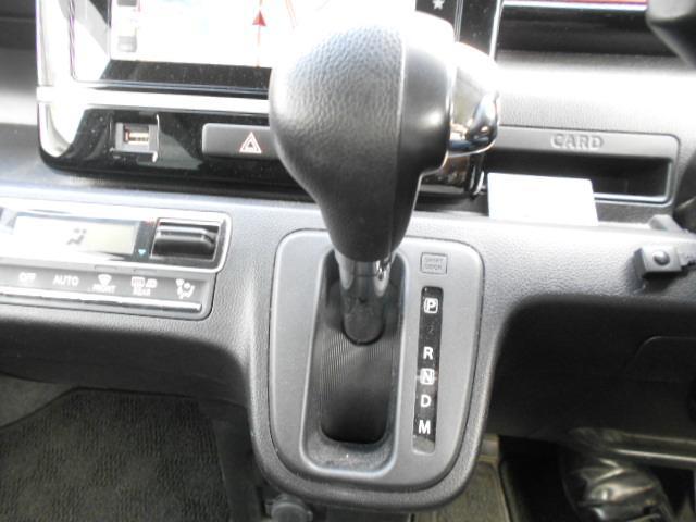 スティングレー HYBRID T 4WD 全方位カメラ(15枚目)