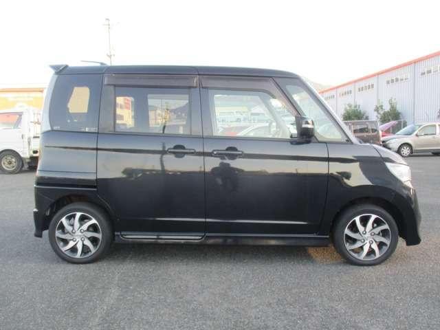 「日産」「ルークス」「コンパクトカー」「広島県」の中古車3