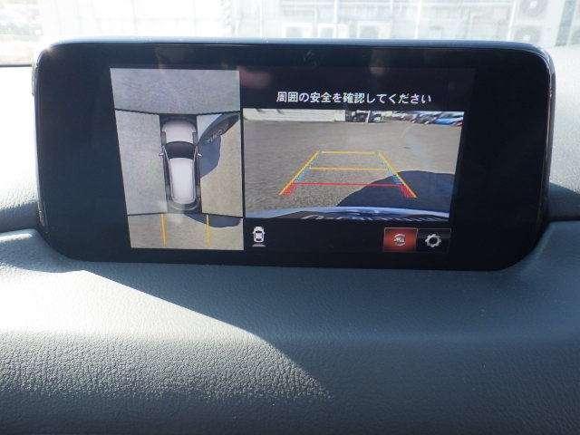 「マツダ」「CX-8」「SUV・クロカン」「広島県」の中古車5
