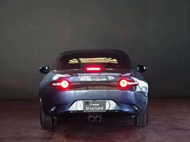 「マツダ」「ロードスター」「オープンカー」「鹿児島県」の中古車7