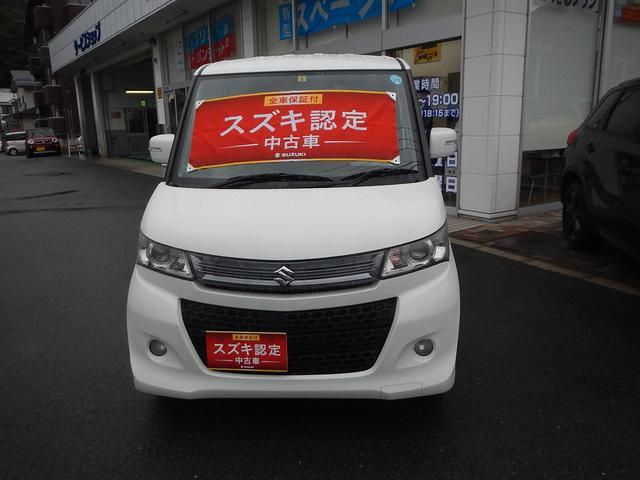 「スズキ」「パレット」「コンパクトカー」「山形県」の中古車2