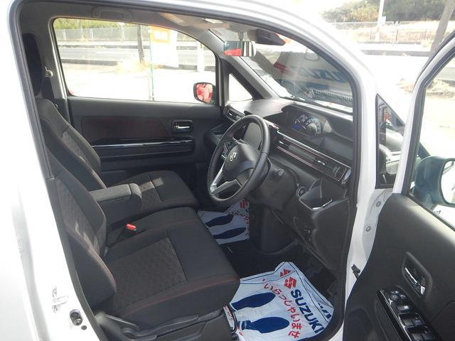 「スズキ」「ワゴンRスティングレー」「コンパクトカー」「山形県」の中古車5