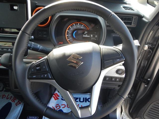「スズキ」「スペーシアギア」「コンパクトカー」「山形県」の中古車7