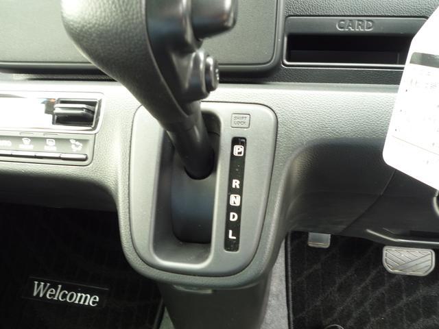 HYBRID FZ 2型 オーディオレス車(11枚目)
