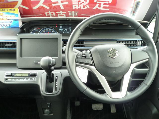 HYBRID FZ 2型 オーディオレス車(15枚目)