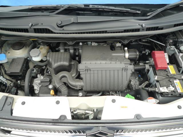 HYBRID FZ 2型 オーディオレス車(17枚目)