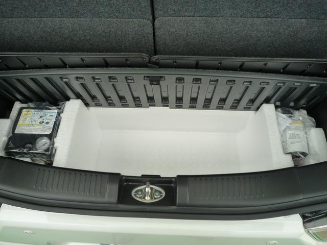 HYBRID FZ 2型 オーディオレス車(23枚目)
