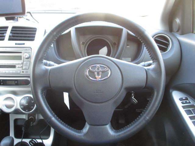 トヨタ イスト 150G HIDセレクション