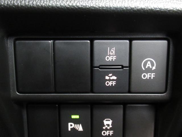 ハイブリッドT スティングレー HYBRID T 2型 キーレスエントリー アルミホイール 衝突防止システム ターボ ABS エアバッグ エアコン パワーステアリング パワーウィンドウ(13枚目)