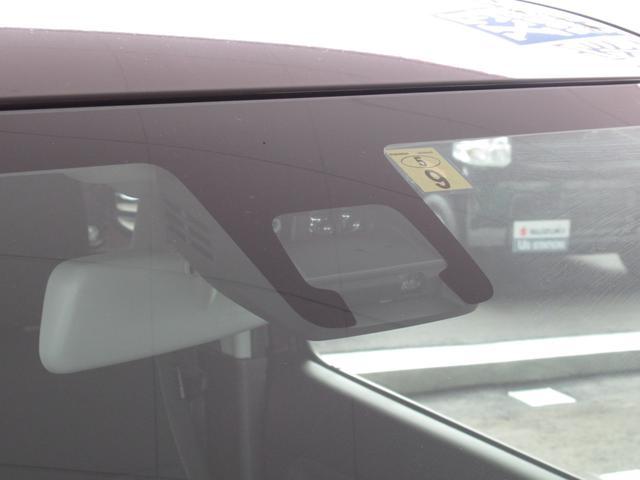 ハイブリッドT スティングレー HYBRID T 2型 キーレスエントリー アルミホイール 衝突防止システム ターボ ABS エアバッグ エアコン パワーステアリング パワーウィンドウ(39枚目)
