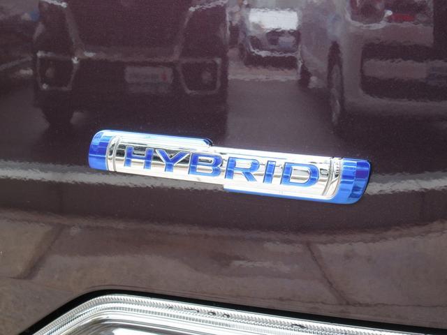 ハイブリッドT スティングレー HYBRID T 2型 キーレスエントリー アルミホイール 衝突防止システム ターボ ABS エアバッグ エアコン パワーステアリング パワーウィンドウ(44枚目)