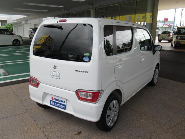 FA 2型 4WD キーレスエントリー 衝突防止システム ABS エアバッグ エアコン パワーステアリング パワーウィンドウ(3枚目)