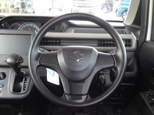 FA 2型 4WD キーレスエントリー 衝突防止システム ABS エアバッグ エアコン パワーステアリング パワーウィンドウ(7枚目)