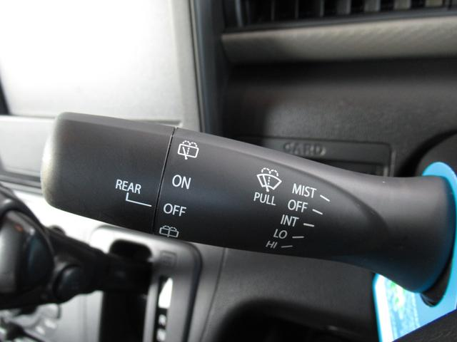 FA 2型 4WD キーレスエントリー 衝突防止システム ABS エアバッグ エアコン パワーステアリング パワーウィンドウ(18枚目)