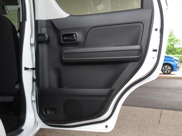 FA 2型 4WD キーレスエントリー 衝突防止システム ABS エアバッグ エアコン パワーステアリング パワーウィンドウ(27枚目)