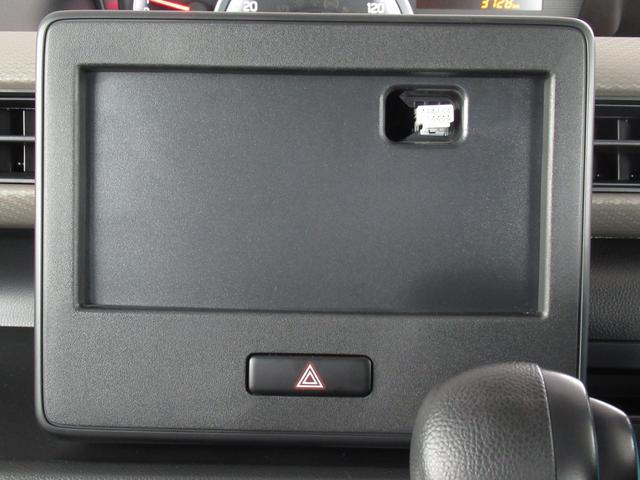 ハイブリッドFX HYBRID FX 2型 キーレスエントリー 衝突防止システム ABS エアバッグ エアコン パワーステアリング パワーウィンドウ(9枚目)