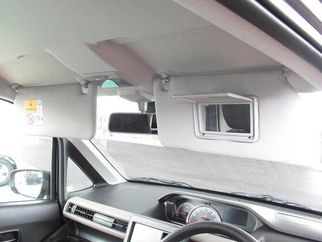 ハイブリッドFX HYBRID FX 2型 キーレスエントリー 衝突防止システム ABS エアバッグ エアコン パワーステアリング パワーウィンドウ(22枚目)