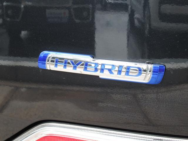 ハイブリッドFX HYBRID FX 2型 キーレスエントリー 衝突防止システム ABS エアバッグ エアコン パワーステアリング パワーウィンドウ(45枚目)