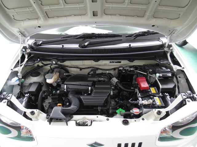 L 2型 キーレスエントリー 衝突防止システム CD ABS エアバッグ エアコン パワーステアリング パワーウィンドウ 横滑り防止装置 衝突安全ボディ シートヒーター アイドリングストップ(40枚目)
