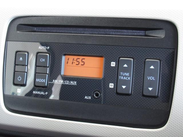 L 2型 4WD キーレスエントリー 衝突防止システム CD ABS エアバッグ エアコン パワーステアリング パワーウィンドウ 盗難防止システム 横滑り防止装置 衝突安全ボディ クリアランスソナー(9枚目)